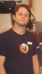 Jaydson Firefox
