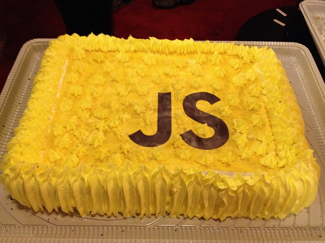 JS Cake