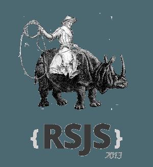 RSJS logo