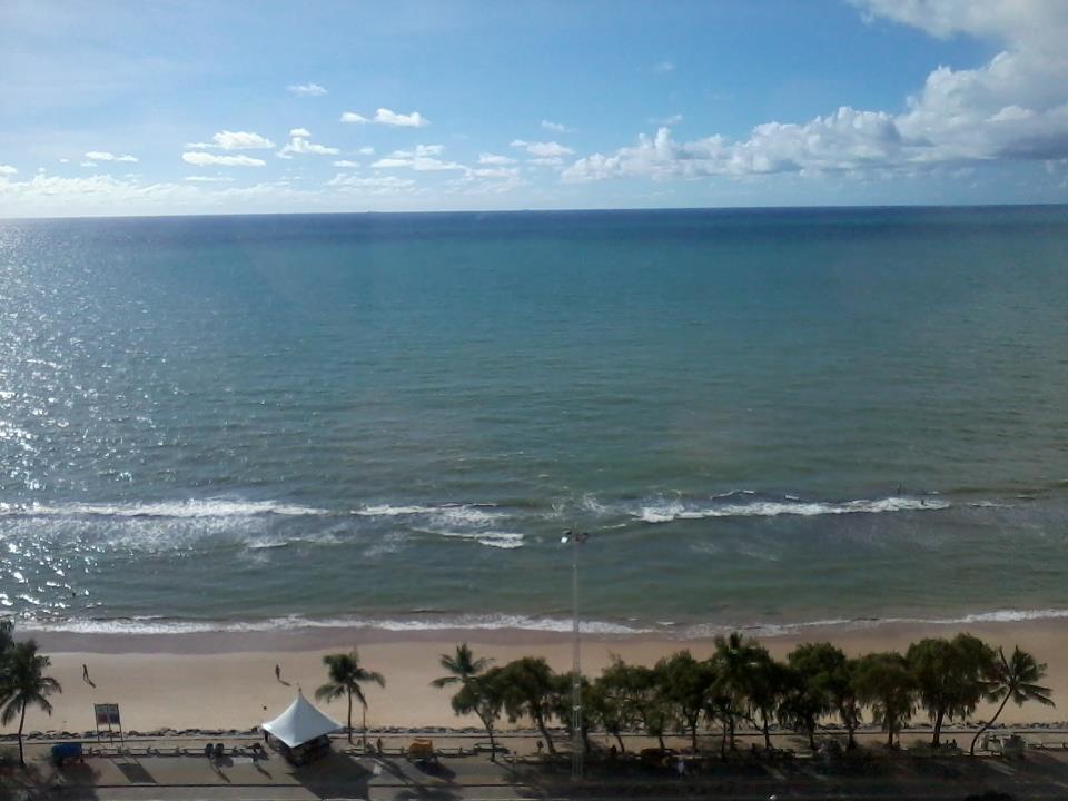 Vista #PernambucoJS