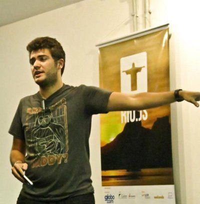 Zeno Rocha