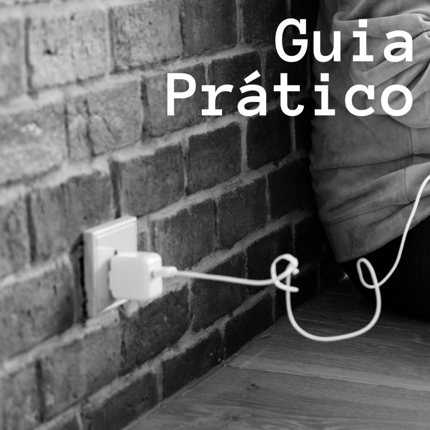 Capa do podcast Guia Prático