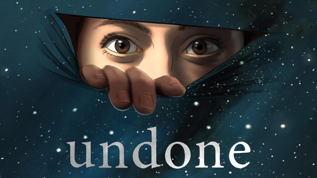 Imagem do post com o título: Undone