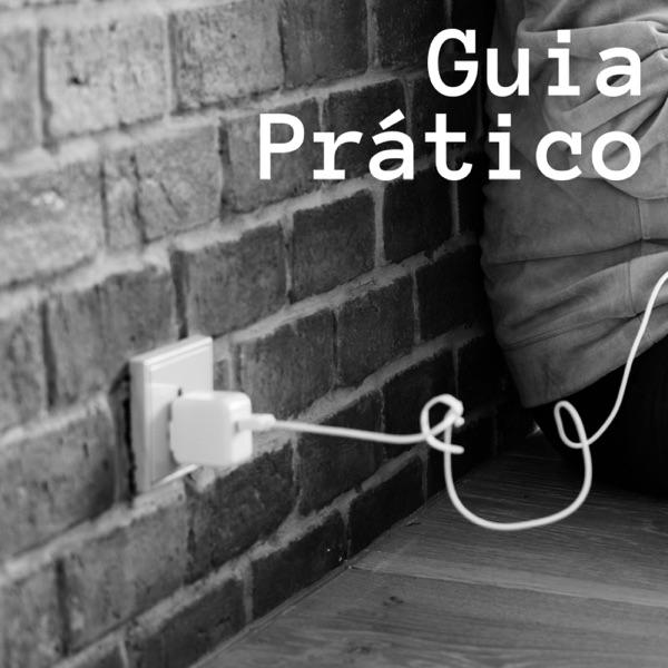 Imagem do post com o título: A apropriação da tecnologia pelas grandes empresas - participação podcast Guia Prático