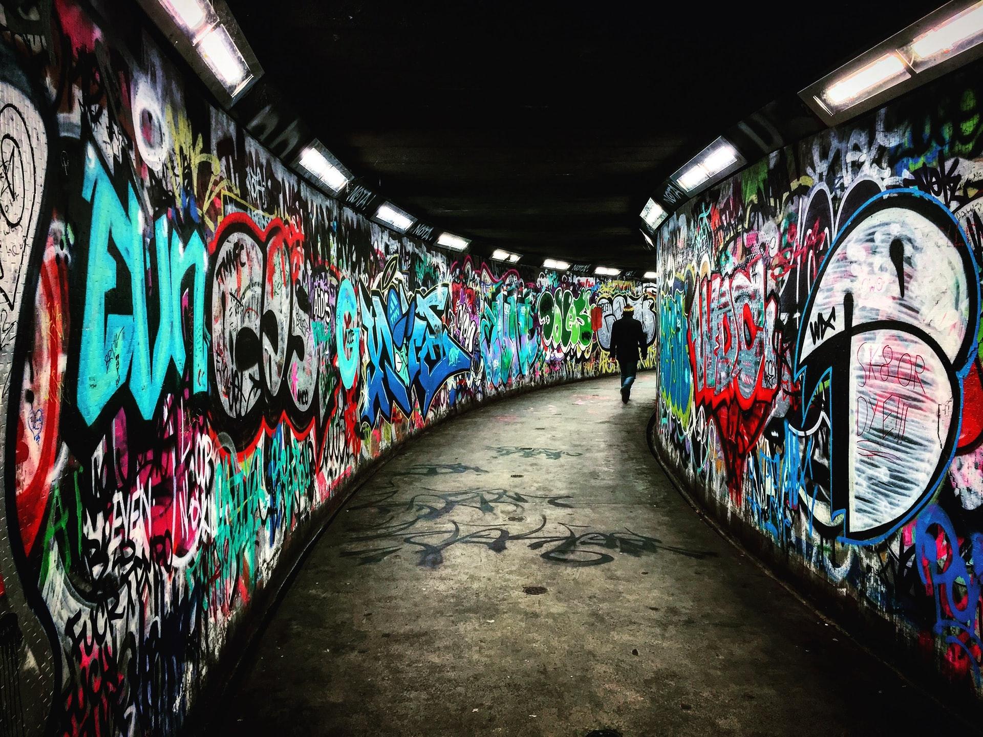 Imagem do post com o título: A cena underground do mundo dos negócios feat. Rodrigo Ghedin - ep 5