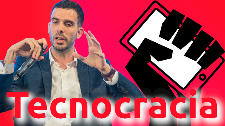 Imagem do post com o título: Tecnocracia, o impacto da tecnologia na sociedade e o ódio nas redes feat. Guilherme Felitti